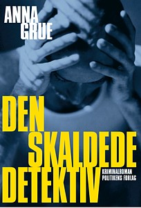 Danish bookcover - The Art of Dying - a Dan Sommerdahl story by Anna Grue