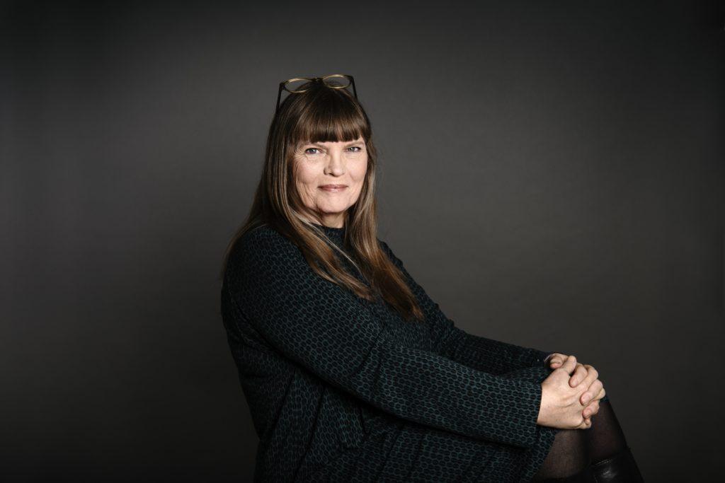 Anna Grue, forfatter
