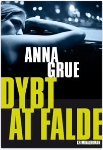 Krimiserien Den skaldede detektiv | AnnaGrue.dk